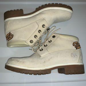 9e66ce51621 Timberland Shoes | Pro Series Womens Riveter Shoe Sz 6w | Poshmark
